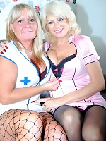 Dimonty-Two Naughty Nurses Pt1Pictures