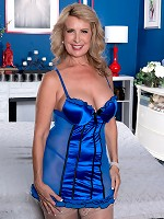 50PlusMilfs.com - Welcome The New Hot Mama - Laura Layne